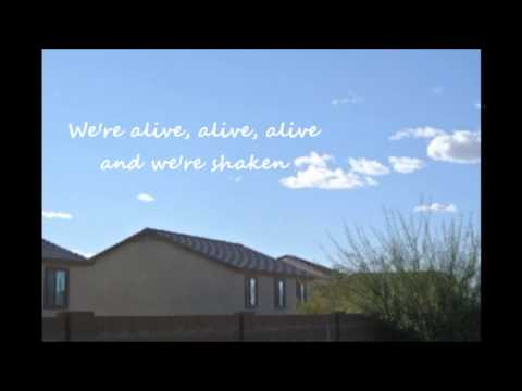 Alive All The Sons And Daughters Lyric Video