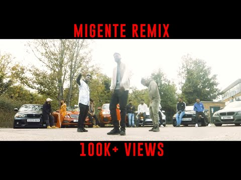 Mi Gente - J Balvin & Willy William | Remix |KUTHUVILAKUZ Official Music Video | IFT-Prod | Jerone B