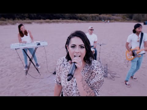 bree-taylor---burning-bridges-(official-music-video)