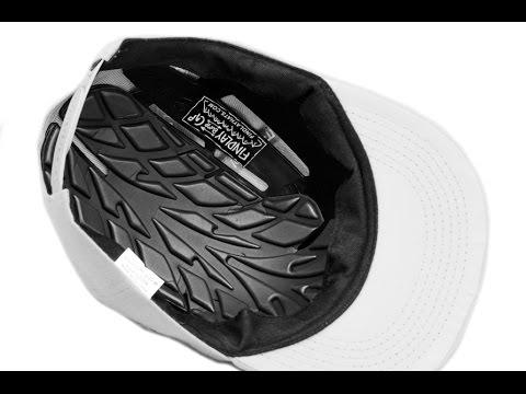 Introducing Findlay Bump Caps - Plastic Hat Inserts