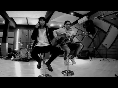 Dochi Sadega & Iqbal CJR - Love Yourself (Justin Bieber cover)