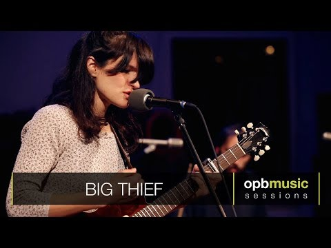 Big Thief - Masterpiece (opbmusic)