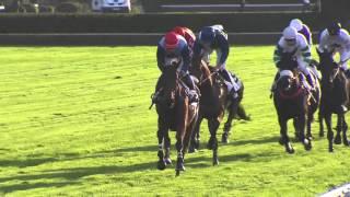 Vidéo de la course PMU PRIX LA HAYE JOUSSELIN