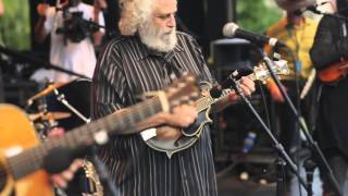 FreshGrass Presents... DAVID GRISMAN