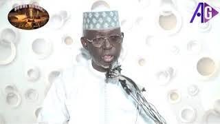 Download lagu DR MALAM UMAR SANI FAGGE ASHAFA 11 09 Ramadan 1440 MP3