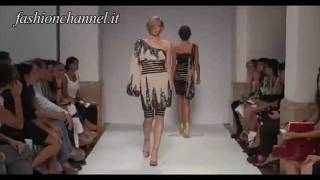 """""""Cristiano Burani"""" Spring Summer 2012 Milan 2 of 2 pret a porter women by FashionChannel"""