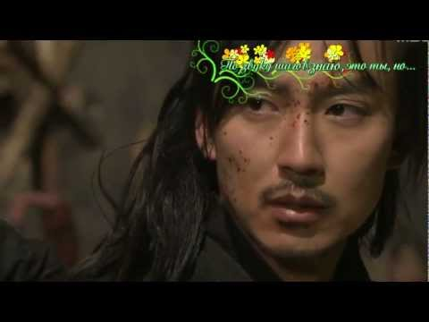 Hong Kwang Ho - Balbambalbam (OST The Great Queen Seon Deok)