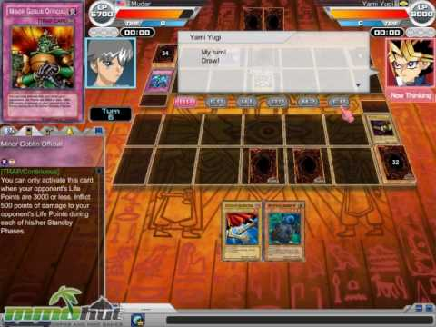 where can i play yugioh online for free without downloading