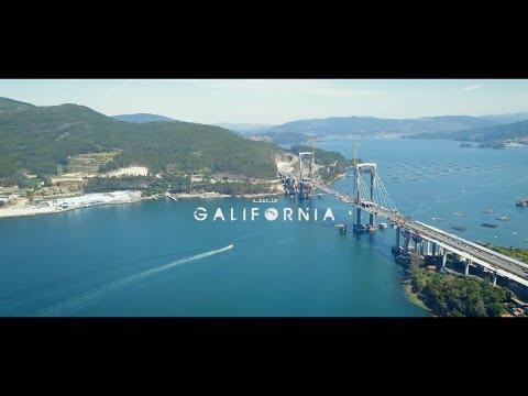 A day in Galifornia