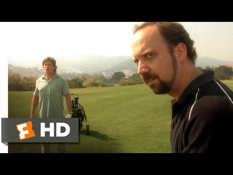 Sideways 35 Movie   Golf Rage 2004 HD