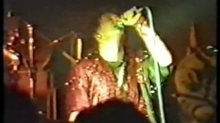 Tyrant - Oberstetten 1987