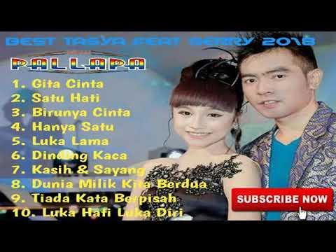 Duet Romantis Tasya Rosmala Feat  Gerry Mahesa Full Album New Pallapa Terbaru 2018