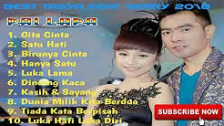 Duet Romantis Tasya Rosmala Feat  Gerry Mahesa Full Album New Pallapa Terbaru 2018  - Durasi: 1:07:12.
