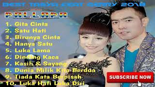 Download Lagu Duet Romantis Tasya Rosmala Feat  Gerry Mahesa Full Album New Pallapa Terbaru 2018 mp3