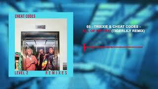 Trixxie & Cheat Codes - All Of My Life (Tigerlily Remix)
