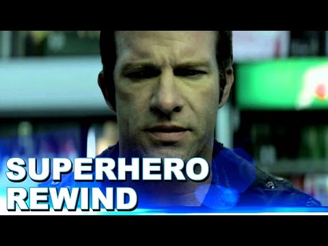 Superhero Rewind: Punisher Dirty Laundry and Professionally Made Fan-Films
