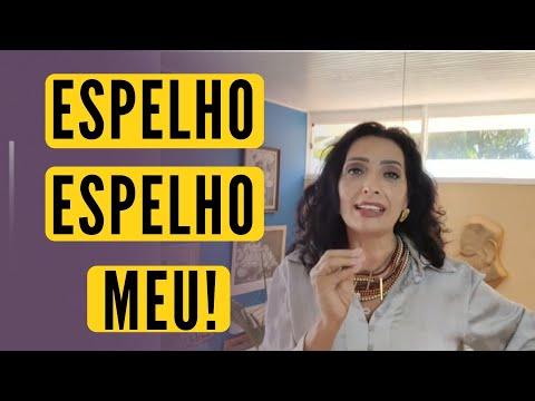 ESPELHO, ESPELHO MEU! from YouTube · Duration:  4 minutes 58 seconds