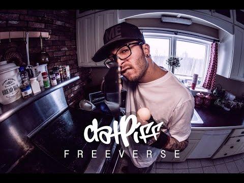 Chris Webby - DatPiff (Freeverse Series Ep. 4)