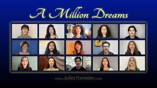 A Million Dreams - talent from Premier Artists' Management