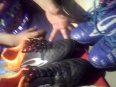 Zapatos Locos Youtube