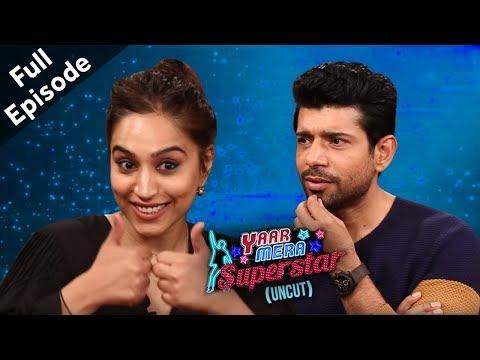 'Mukkabaaz' Cast & Director Up & Candid On 'Yaar Mera Superstar 2'  Full Episode