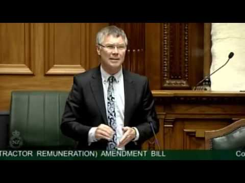 Minimum Wage (Contractor Remuneration) Amendment Bill - Committee Stage taken as one debate - Part 6