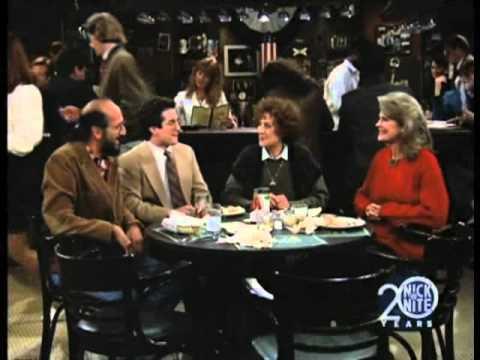 Kelly Bishop in Murphy Brown