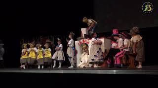 Б  Шергин «Пронька грязной» спектакль шутка Детская театральная студия «Детский остров»
