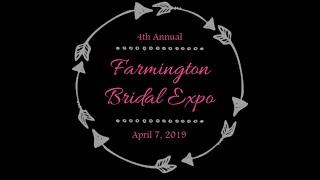2019 Farmington Bridal Expo