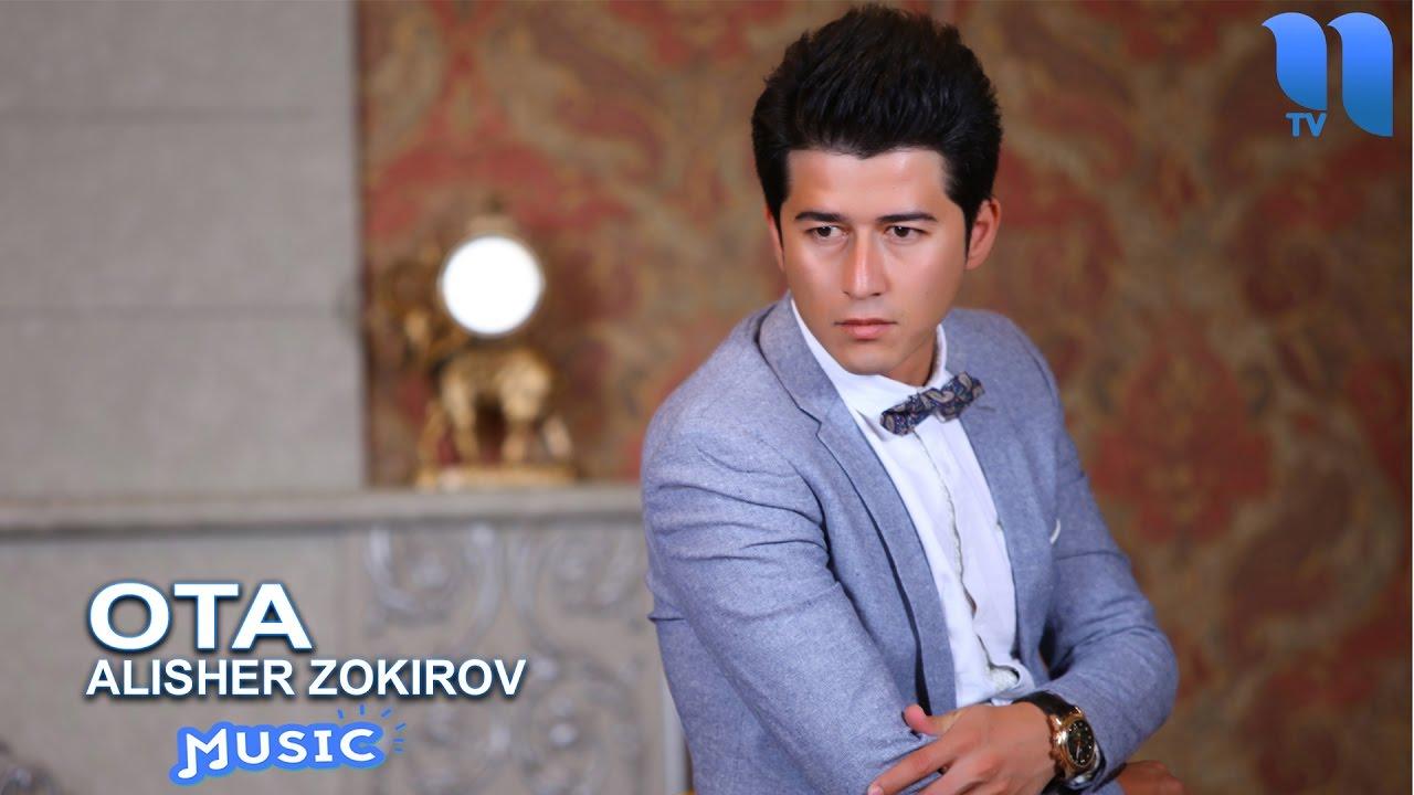 Alisher Zokirov - Otam (New version)