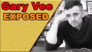 the problem with gary vaynerchuk