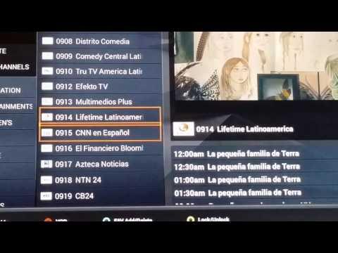 AVOV TV ONLINE PLUS TESTING IPTV CHANNEL LIST