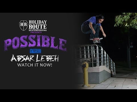 POSSIBLE VIDEO - Absar Lebeh
