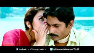 Kaala Rey Coal Bazaari HD Full Song - Gangs of Wasseypur 2 720p