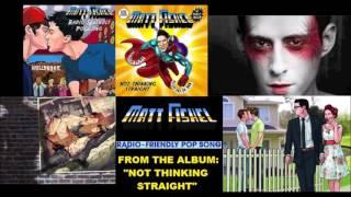 Matt Fishel - Radio-Friendly Pop Song [Audio]