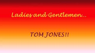 Tom Jones Great Hits Highlights