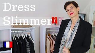 🇫🇷 HOW FRENCH WOMEN DRESS SLIMMER