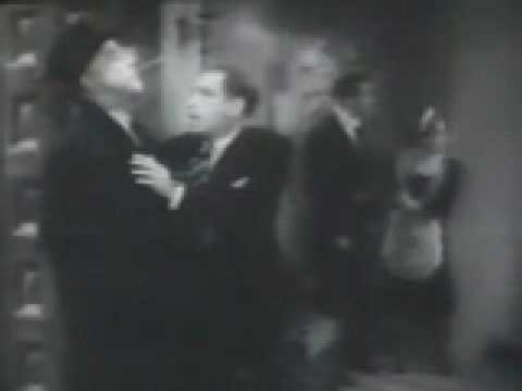 """The Invisible Man Returns"" Movie Trailer (1940)"