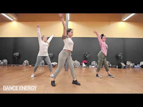 Feel It Still - Portugal The Man Remix / Choreography by Giusy Maio / DANCE ENERGY STUDIO