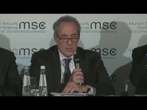 MSC 2016 - Trade, Prosperity and Security Panel