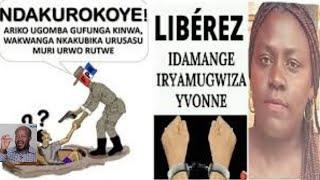 RPF ikomeje guhunga umucyo mu rubanza rwa Idamange Iryamugwiza Ivone/Nawe akomeje kuyibera ibamba