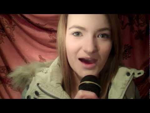 Jerryn Russell Sings Warm This Winter Cover by Gabriella Cilmi