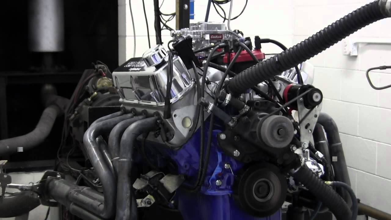 Ford 408 stroker crate engine 454hp youtube ford 408 stroker crate engine 454hp malvernweather Gallery