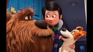 Мультик - Тайная жизнь домашних животных 2 — Русский трейлер 2019