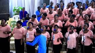 Download Video Amaraso ye by SION Choir Jenda MP3 3GP MP4