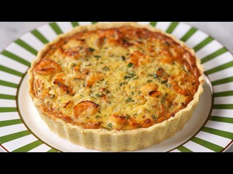 recette-:-tarte-aux-crevettes-🥧🍤l