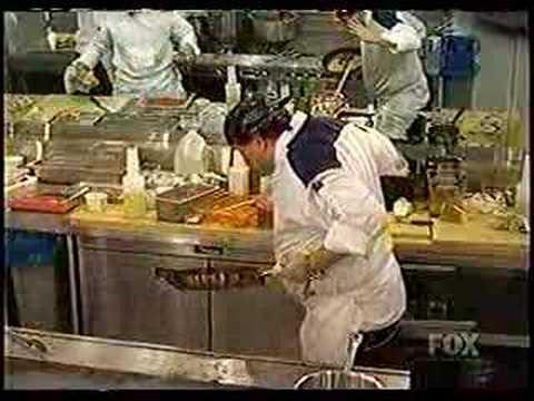Hell S Kitchen Australia Theme Song