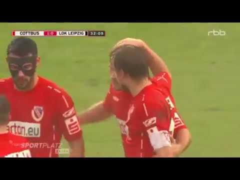 Energie Cottbus vs LOK Leipzig