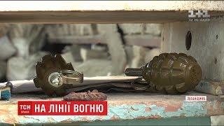 Російські снайпери поповнили лави бойовиків біля селища Кримське