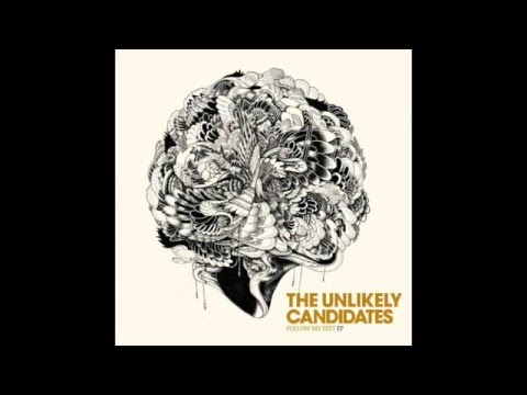 THE UNLIKELY CANDIDATES - TRAMPOLINE [OFFICIAL AUDIO]